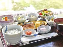 環樂 朝食イメージ