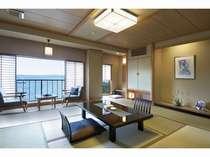 3F 客室(海側10畳)