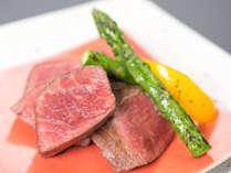 【じゃらん夏SALE】1泊2食付きプランを5%オフ!幻のほくち蕎麦&国産牛フィレステーキ♪
