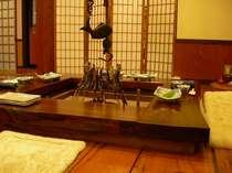 会津の食材を楽しむ四季懐石プラン…猪苗代の小さな隠れ宿。