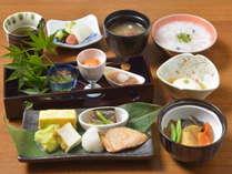 【朝食バイキング】和食(一例)