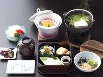 和朝食セットメニューイメージ