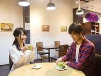 ≪QUOカード500円分付◆朝食≫ちょっとしたお買い物に便利♪コンビニ徒歩3分♪