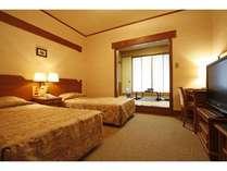 プラザホテル山麓荘 別館四季彩