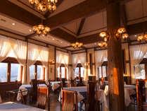 レストラン「マゼール」