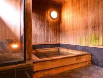 ×掲載不可×*檜風呂/温泉ではございませんが、無料で貸切できるお風呂。