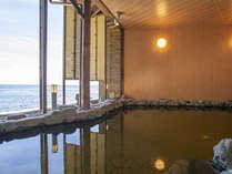 【スパリウム波音(なみね)】海が目の前に広がる絶景露天風呂