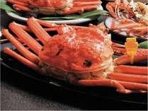 冬の味覚越前蟹!日本料理「橘」の越前蟹は予約制です11月解禁