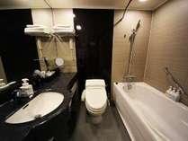 本館12階客室バスルームイメージ