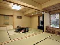 本館和室(48平米)居室イメージ