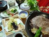 【2食付】■□金沢『絢爛』御膳□■金沢を贅沢に味わえます♪朝食バイキング付