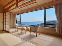 【海側確約】春の予約がこんなにお得★お日にち限定!3室限りの大特価☆スペシャルプラン