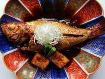 利休 煮魚懐石 二ノ膳(ランチ)
