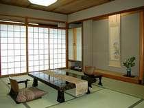 準特別室(和洋室)イメージ
