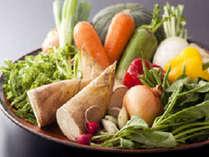 兵庫安心ブランドの野菜は農家からの贈り物!新鮮で美味しい野菜を食べてカラダの中からリフレッシュ!