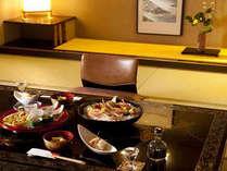 部屋食 イメージ