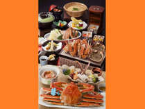 松葉全席(まつばぜんせき) 料理イメージ