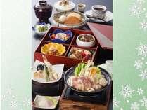 春来御膳(はるきごぜん) 料理イメージ