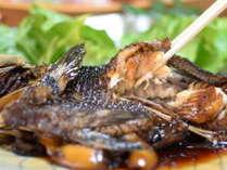 名物!ヒシ鯛の甘露煮