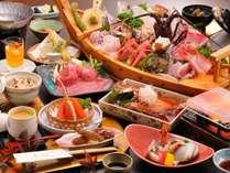 【料理】スタンダードプラン(季節の一例)