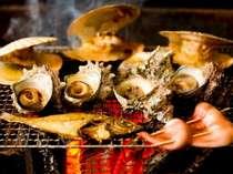 炉端炭火焼★季魚菜(ときぎょさい)★プラン