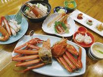 どちらがお好み?ズワイガニと紅ズワイガニ(香住蟹)の食べ比べ