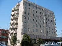 与野第一ホテル