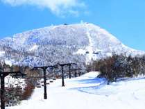 【横手山スキー場】ウインタースポーツを満喫♪