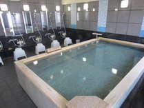 10F大浴場 「錦の湯(男性)」・「吉香の湯(女性)」
