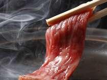 雲仙ブランドの「雲仙牛」の鉄板焼 ※写真はイメージ