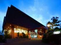 ホテル東洋館