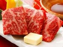 地元ブランド牛「長崎牛」はやわらかさとジューシーさが特徴