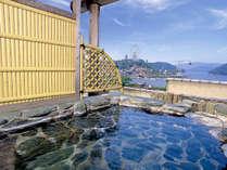 ≪浜名湖側≫展望露天風呂付き特別室[広々2間]