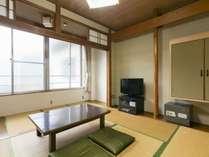 和室トイレ無8~12畳敷(8畳)