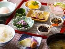 おまかせ定食( 朝食 )