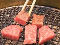 ●焼肉一番×國崎 長崎和牛炭火焼肉プラン