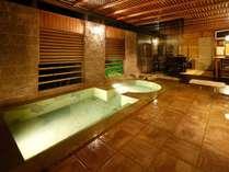 【貸切露天風呂:Do湯遊】休憩スペース有り。至福の時間をお過ごしください!