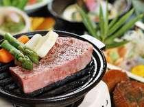 香川県産牛ステーキ
