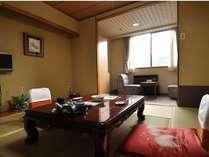 <8畳和室>一例