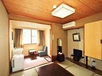 <4.5畳和室>一例