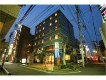 アーバンホテルかじまち (福岡県)