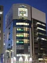 カプセルイン大塚 (東京都)
