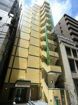 ウィークリーマンション東京 日本橋