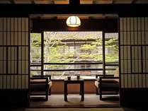 【本館】100年以上の時が現代に転送したような明治のモダン客室