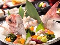 """垂涎の美味…♪鳴門の伝統手ぐす漁法""""一本釣り""""はしもふり脂肪分が豊富で最高の旨み☆"""