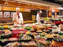 レストラン「彩」