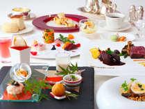 「フォーシーズン」フレンチ懐石~耀~淡路と阿波の食材をフランス料理と日本料理が調和するフレンチ懐石