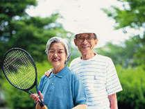 【平日限定】60歳以上シニアフ°ラン 1泊2食付
