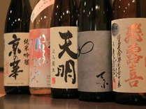 入荷が難しい会津の地酒