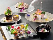 ◆瀬戸内の旬な彩り会席◆旬の食材と伝統の技が織り成す当館自慢の会席料理。目と舌でご堪能ください。